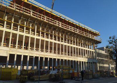 Gewerbeschule Offenburg BA3